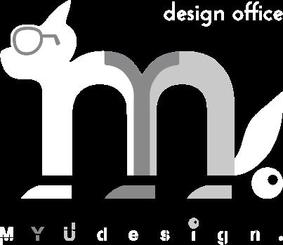 MYUdesignロゴ