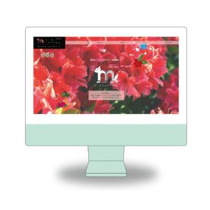MYUDesign実績:MYU design. ホームページ